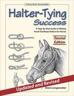 Halter Tying Success