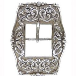 Buckles and Conchos
